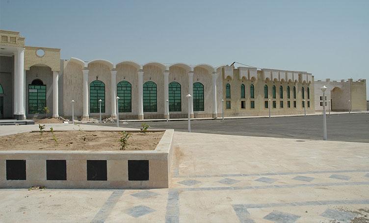 ترمینال مسافربری بوشهر
